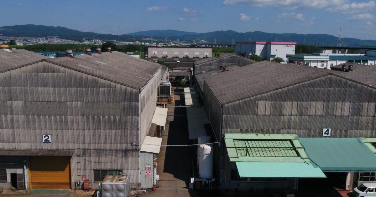 京都ドローン空撮会社 スカイインプレッションドローン撮影