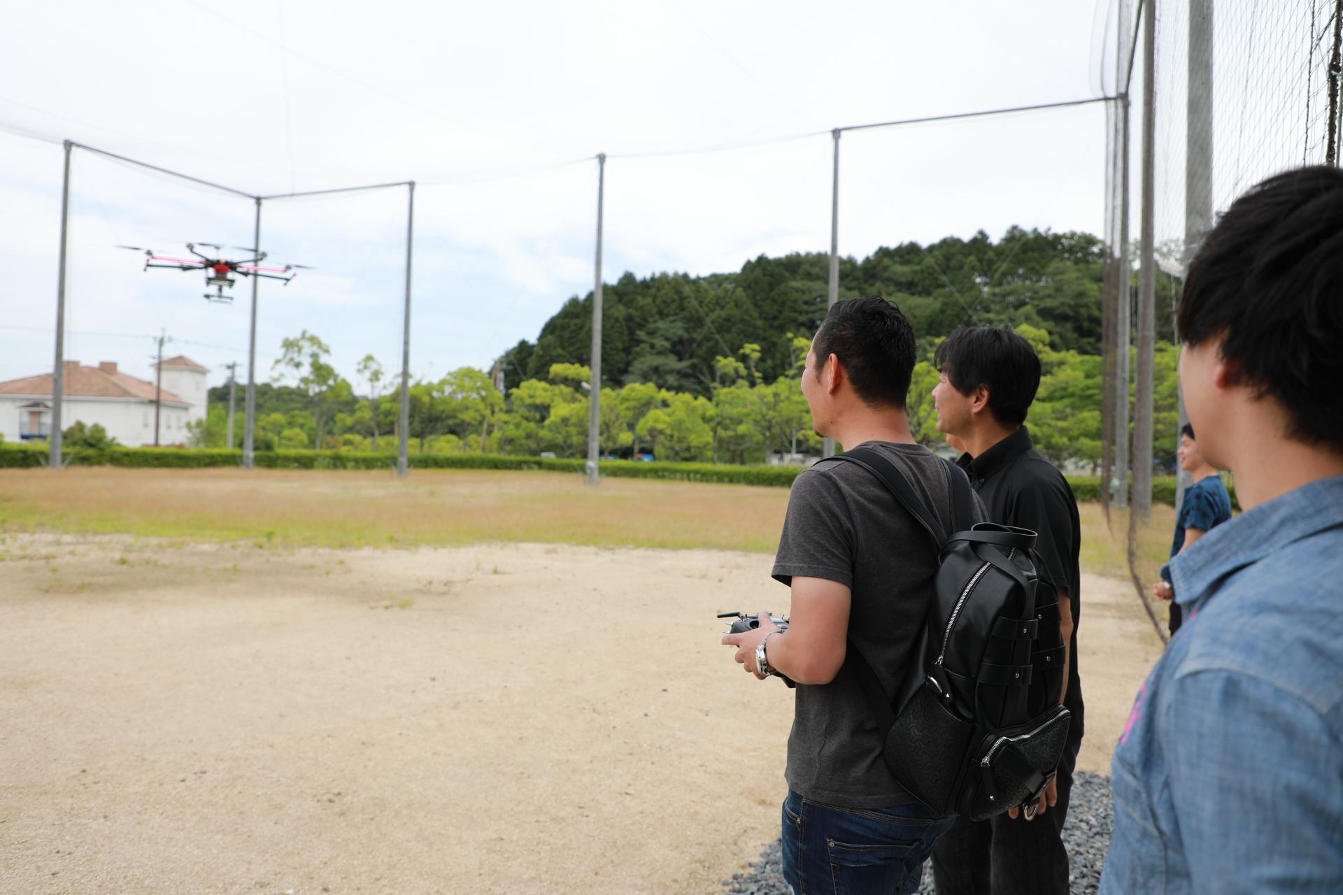 株式会社イームズラボ(九州大分県)さんと、業務提携