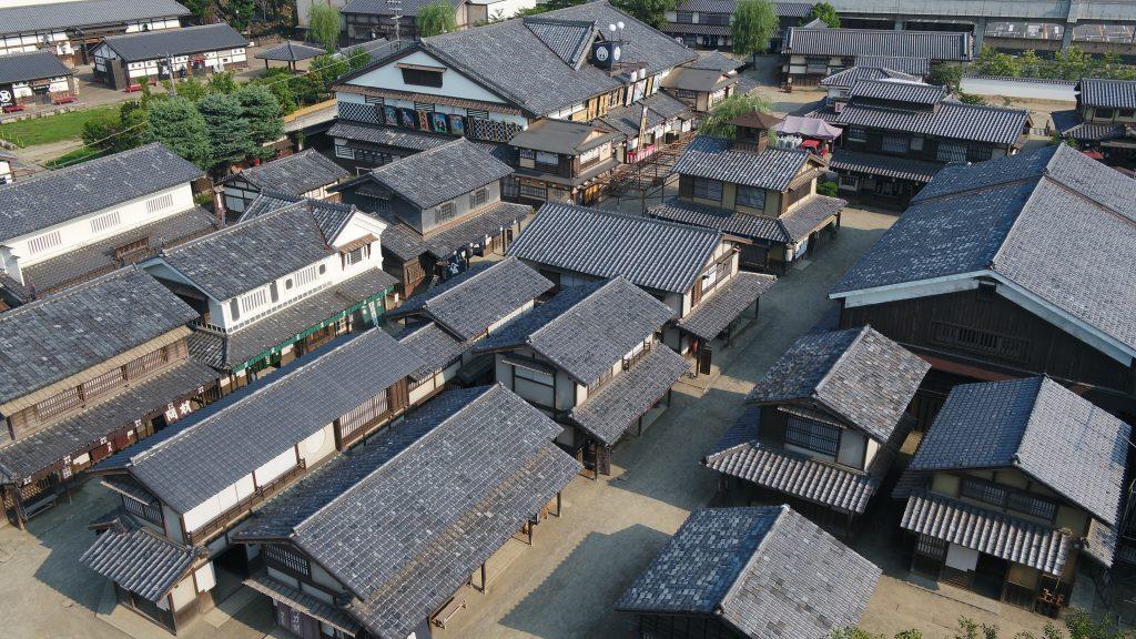 京都ドローン